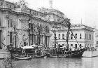 The Nina And Pinta — Official Views Of The World's Columbian Exposition — 86
