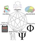 Cognitive science heptagram