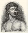 Victor of Aveyron, 1800