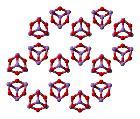 Arsenolite-xtal-3D-balls-D