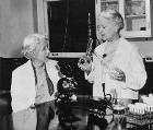 Elizabeth Lee Hazen Rachel Fuller Brown 1950s