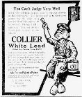 Dutch boy collier white lead