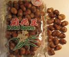 Fried broad beans (china)